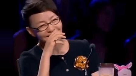 冠军小品, 冯小刚、宋丹丹都快笑趴了! 真是厉害了!