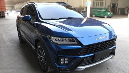 北汽幻速秀操作, 全新轿跑SUV, C60惊艳重庆车展