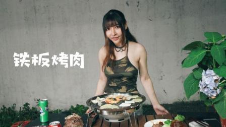 入江闪闪的美食小厨房