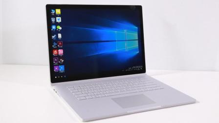 微软15英寸Surface book 2 体验评测: 是你心中笔记本的终极形态么?