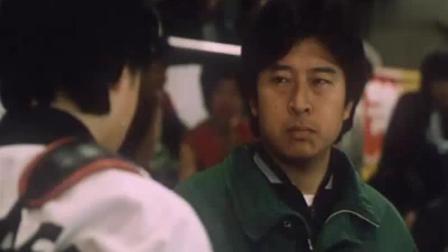 跆拳道比赛, 邹兆龙最后出战对手, 不料对手偷袭1