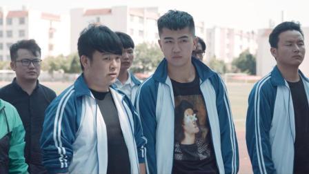 陈翔六点半: 不过只是因为一句悄悄话, 两人就被罚跑几公里!