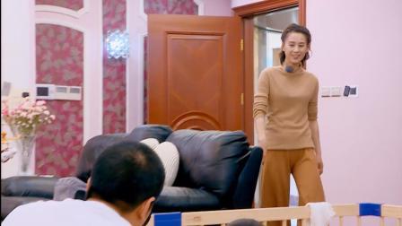 《妈妈是超人》弟弟哭了,黄圣依见到安迪第一句话:你干啥了?
