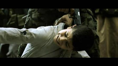 恐怖分子灭绝人性! 用儿子性命逼着父亲开汽车炸弹冲卡!
