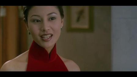 小混混和千金小姐的第一次见面, 刘德华和李嘉欣的颜值巅峰