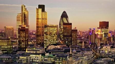伦敦地下发现两个断层, 这次会不会发生大地震?