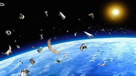 地球上的垃圾能扔太空让太阳焚烧清理吗?