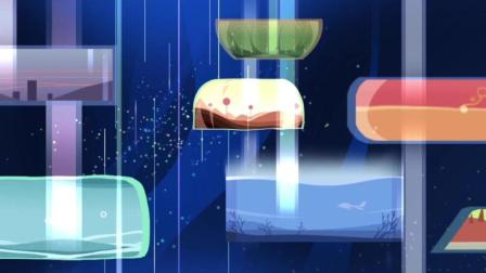 【大食谱】第一季第1集 花絮1 银河带串起的世界