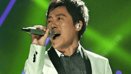 张宇一首老歌《雨一直下》, 太好听了, 满满的回忆