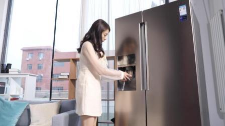 不必跋山涉水 三星冰箱新品让美式生活触手可及