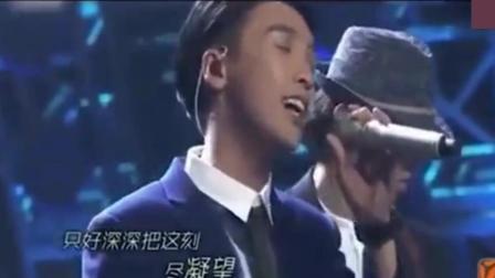 中国好声音欠你一个冠军! 《千千阙歌》最好听的翻唱