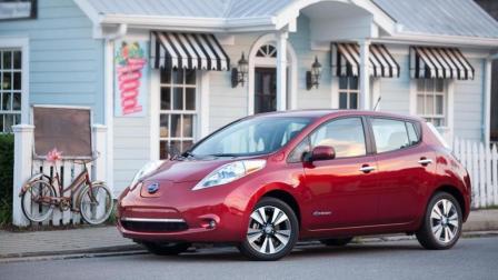 照理说事 中国又一大突破!电动汽车销量同比增长136%