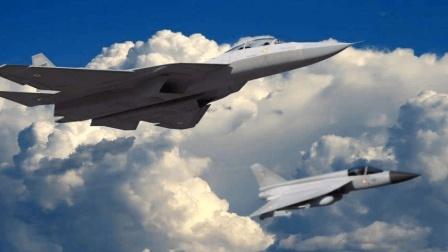 印度第五代战机亮相, 将投资20亿美元参与研制, 美军都乐了