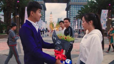 陈翔六点半: 原来谈个恋爱, 还有这么多节日?