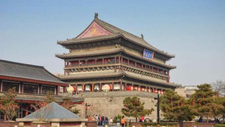世界十大古都排名, 中国只有这一座城市入围, 不是北京和南京