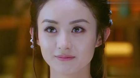 宇文玥思念星儿, 想起之前的种种, 不禁泪下!