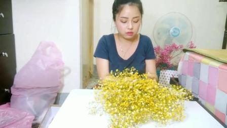 玫瑰花干花制作方法--干花me|DIY分享自己动手干花教学制作