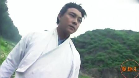 《少年张三丰》张三丰最过瘾的两场大战, 太极拳完虐张启樵逍遥王