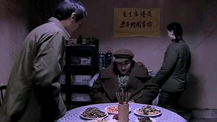 《血色浪漫》2文章这演技真没的说, 这一桌菜就他吃的最香