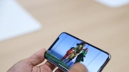 3秒钟, 用最简单的方法, 教你设置苹果手机动态壁纸