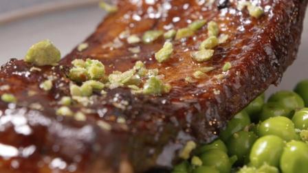 美食台 | 这样做猪肋排, 香嫩多汁又不腻!