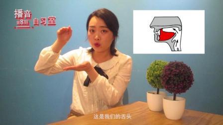 播音主持教程: 21天教你学会普通话——你能让 zh、ch、sh 的舌尖翘起来嘛! (翘舌音正确发音)