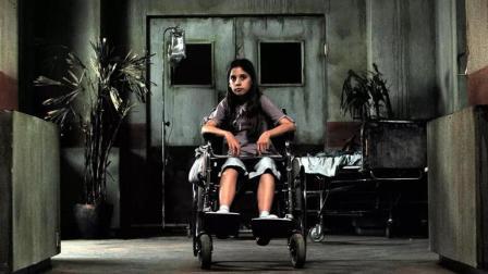 小涛电影解说: 7分钟带你看完芬兰恐怖电影《黑色地板》