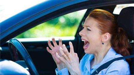 """开车时间长了,不自觉出现的这几大""""强迫症"""",你中了几条?"""