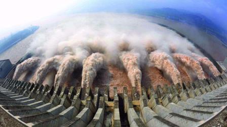 长江里的鱼是怎么游过三峡大坝产卵的? 今天算长见识了