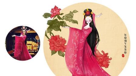 中国历史上第一批拜倒在石榴裙下的人, 原来是被人逼的!