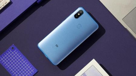小米和谷歌强强联合, 第二部原生系统小米手机A2诞生!
