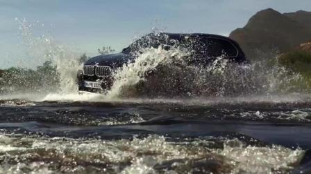 BMW 宝马汽车广告 BMW X5
