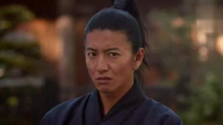 老农民一个眼神, 就把日本剑圣宫本武藏吓个跟头!