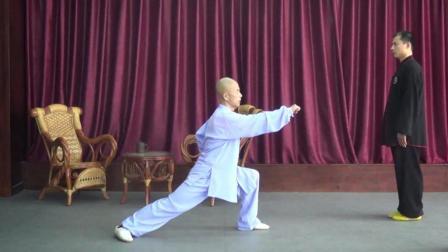 教学篇丨太极拳学习, 如何提高身体的协调性, 掌握常用步法变换非常重要!