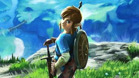 【预言】《塞尔达传说: 番外篇》01 大师剑的试炼! DLC全新内容开启, 新的征途!