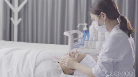 谦和国际,有态度的美。 谦和国际皮肤管理中心平湖店视频