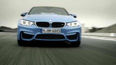 BMW_3宝马汽车广告
