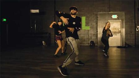【UrbanDance.CAlex Fetbroth 编舞《Motiv8》Urban Dance Choreography Movement Lifestyle