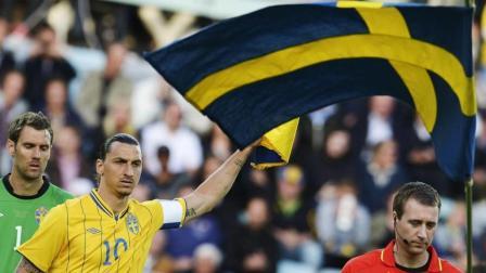 落选世界杯最大牌球星伊布:是传奇也是毒瘤 落选纯属自找