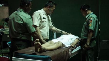 印度女兵入伍体检, 最后一项太尴尬, 纷纷表示不能接受!