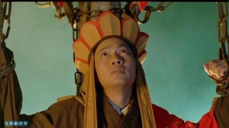 《大话西游之仙履奇缘》唐僧的超级无敌烦人口才 国语版