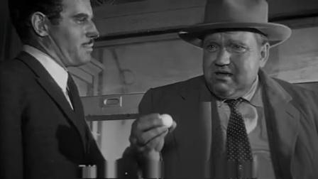 《历劫佳人》迈克拆穿昆兰不惜捏造证据阴谋