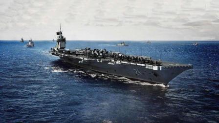 再曝大动作 中国003型航母将重大改进