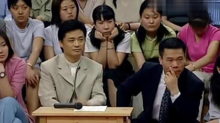 实话实说: 为什么这么多人喜欢崔永元, 看看他这段主持你就明白了