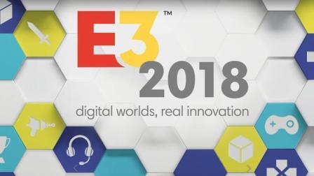E32018-E3展会全程之EAplay ——战旗官方