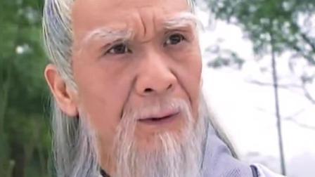 张三丰的武功有多厉害? 剑神谢晓峰说出这样的答案!