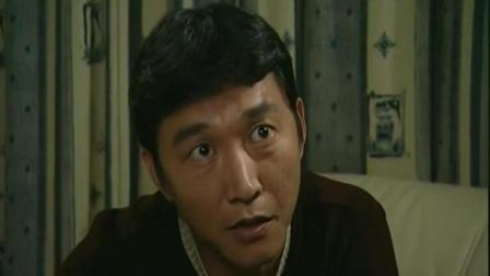插翅难逃: 杨吉光问豪哥钱这么分豪哥说三七开, 杨吉光我二娘生的