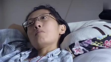 《人间世》26张丽君结婚不到一年, 5个月的身孕却被查出得了癌症