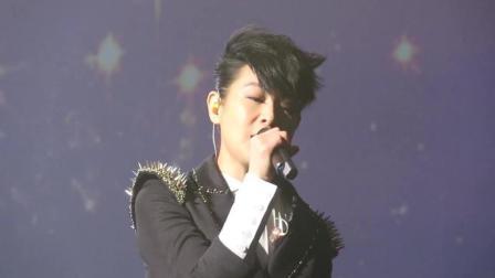 刘若英演唱会, 再唱经典歌曲《很爱很爱你》现场演唱, 听得陶醉了