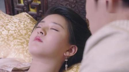 北棠弈的狂化病去除, 可是洛菲菲却陷入昏迷